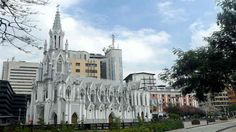 Iglesia la ermita Cali Cali, Barcelona Cathedral, Travel, Scenery, Fotografia, Trips, Traveling, Tourism, Outdoor Travel