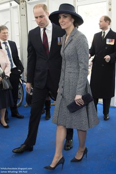 The Duke and Duchess of Cambridge and other members of the royal family joined the Queen and the Duke of Edinburgh for a service of dedicati. Princess Alexandra, Princess Mary, Princess Charlotte, Princess Crowns, Disney Princess, Estilo Kate Middleton, Kate Middleton Style, Pippa Middleton, Princesa Kate