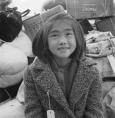 Pictures That Dorothea Lange Took at japanese internment camps | ... internment camp, Hayward, California, 1942. Photo by Dorothea Lange