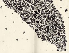 Desenhos detalhados e coloridos 10