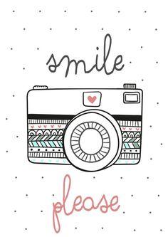Vamos sorrir mais... Isso pode mudar o mundo!