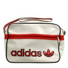 7ae883f675 Adidas Originals Bags Adidas Originals AC Airline Vapour White Bag