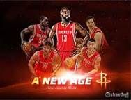 2013 houston rockets - Bing Images