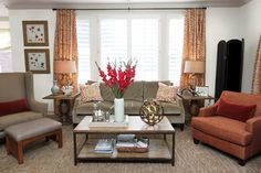 Neutral Territory: Choosing Hues That Create the Right Effect
