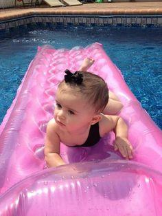 Summer baby #haywardpinyourpool