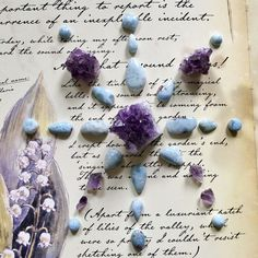 Lavender Blue, Crystal Grid, Sacred Geometry, Crystals And Gemstones, Enchanted, Woodland, Turquoise Necklace, Fairy Tales, Finding Yourself
