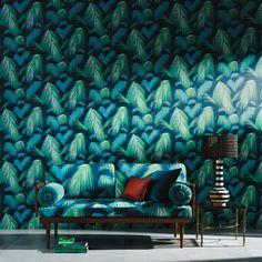 Top 10 moderne Tapeten | Osborne & Little. wohn-designtrend.de/