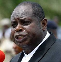 The Former Bayelsa governor, Alamieyeseigha is dead. Former Bayelsa State Governor, Diepreye Alamieyeseigha, is dead. Vanguard AlamieyeseighaHe reportedly slipped into a coma two days ago and was p...