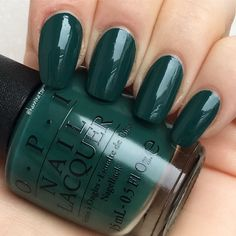 Stay off the lawn!! - OPI Washington DC collection