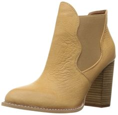 Chinese Laundry Women's Zealous Cow Leath Boot ** Stop everything and read more details here! : Women's boots