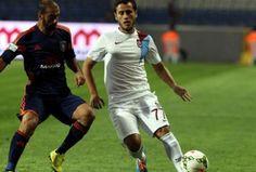 Başakşehir-Trabzon: 1-1