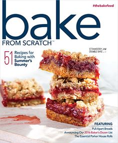 16 best baking books images on pinterest shelf shelves and shelving bake from scratch magazine fandeluxe Gallery