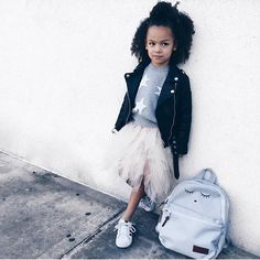 Weekend vibe #kidboss #livly #backpack