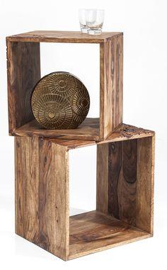 Rodeo cubes (set van 2) - Kare Design