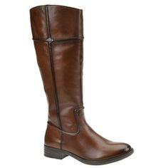 Bussola Trapani Signature Boot (Women's) | shoemall | free shipping!
