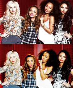 Little mix❤️ Love them soo much:)