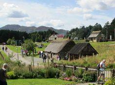 Highland Folk Museum - Newtonmore