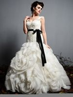 Wedding Dress Styles and Silhouettes