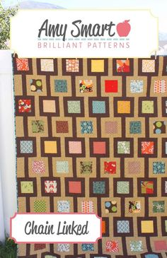 Chain Linked Quilt