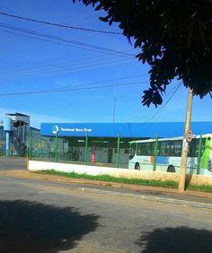 Terminal Vera Cruz Goiânia