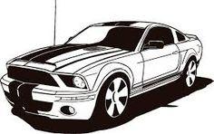 Resultado de imagen para dibujos chulos a color y coches de lujo