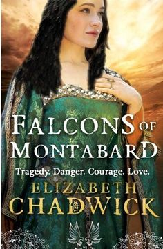 New Sphere UK cover for The Falcons of Montabard. This is a lovely, romantic book about life in Outremer.