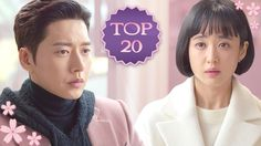 TOP 20 Korean Dramas April 2017 [Week 5] - Weekly TOP 20 K-Dramas April 2017 ~ by Popularity in Korea - Park Hae Jin x Kim Min Jung [ Man to Man / 맨투맨 ]