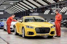 #corporate #technology #audi Audi Hungaria: solid results for 2016 What's new on Lulop.com http://ift.tt/2nNz1bb