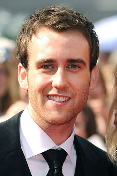 The leader of the pack: Matthew Lewis (Harry Potter)   20 Child Stars Who Have Neville Longbottomed Pretty Damn Hard