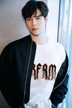 I aspire to marry someone like Jackson Wang you have no idea