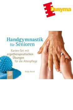 Handgymnastik für Senioren🖐🖖✌️👆👌👴👵 kleine Übungen zur Finger- und Handgymnastik🖐 helfen dabei die Gelenke der Senioren beweglich zu halten und den Verschleiß hinauszuzögern. 😃👍 Das Kartenset beinhaltet ergotherapeutische Übungen für Fachkräfte in der Altenpflege👨⚕️, Demenzbetreuung und Seniorenarbeit, oder auch für pflegende Angehörige👨👩👦👦. Finger, Elderly Care, Fingers
