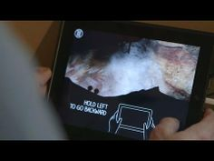 firestarters the series: #04 Interactive Storytelling