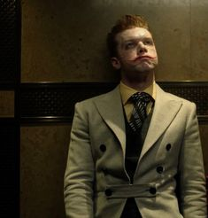 Jerome Gotham, Gotham City, Jerome Valeska Joker, Cameron Monaghan Gotham, Sean Pertwee, Gotham Series, Cory Michael Smith, Camren Bicondova, Joker Images