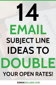 13 Best Email subject lines images in 2016 | Email subject