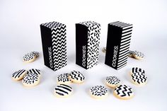 Cookies (Student Project) on Packaging of the World - Creative Package Design Gallery