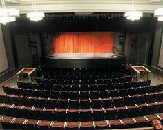 FSU - School of Theatre