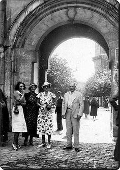 NURUOSMANİYE CAMİİ KAPISI-1929