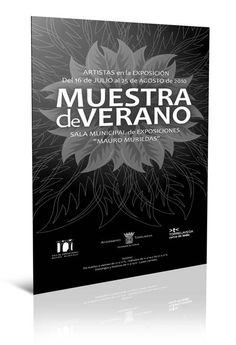 Muestra de Verano. Ayuntamiento de Torrelavega.