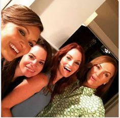"""For Everyone Who Can't Get Enough Of The Moms Of """"Pretty Little Liars"""""""