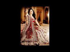 bridal  Wedding langha design