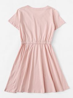 Girls Fashion Clothes, Teen Fashion Outfits, Classy Outfits, Pretty Outfits, Cool Outfits, Fashion Dresses, Trendy Dresses, Simple Dresses, Cute Dresses