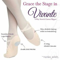 88b7bec000dc 14 Best Ballet Slippers images in 2019