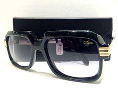 *AUTHENTIC* CAZAL Sunglasses MOD 607/2 COL 1 56-18 140 #CAZAL