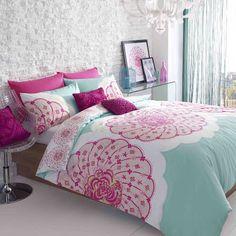 Dormitorios de color Fucsia para Chicas | Decoracion de Salas