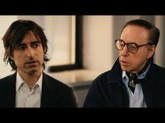 Noah Baumbach and Peter Bogdanovich on Frances Ha