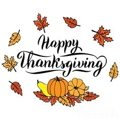 Happy Thanksgiving Wishes, Messages & Greetings for 2020