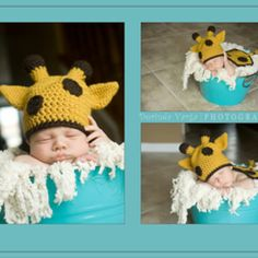 Omg, I need this for baby Nathan  http://www.etsy.com/listing/74515483/crochet-pattern-goldie-giraffe-cuddle?ref=v1_other_1