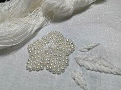 Hand Embroidery Basic Single Stitches | Episode 11 - YouTube