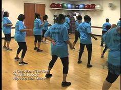 Jamie foxx line dance a step above the rest blk9 mumayamuma 8