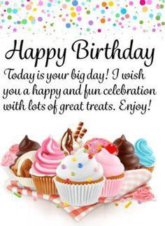 Happy Birthday Wishes Messages, Happy Birthday Wishes For A Friend, Happy Birthday Today, Birthday Wishes And Images, Birthday Blessings, Happy Birthday Pictures, Happy Birthday Quotes, Happy Birthday Greetings, Happy Birthday Cakes
